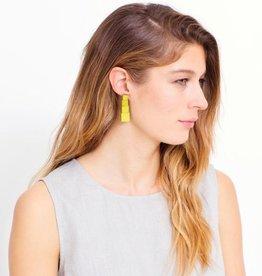 ELK Elk Acid Poste Earrings