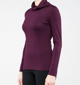Kollontai Kollontai Austen Top - Loose Turtleneck
