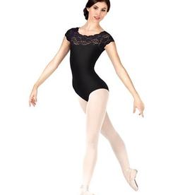 So Danca Matilda SL16 Bodysuit with Lace by So Danca