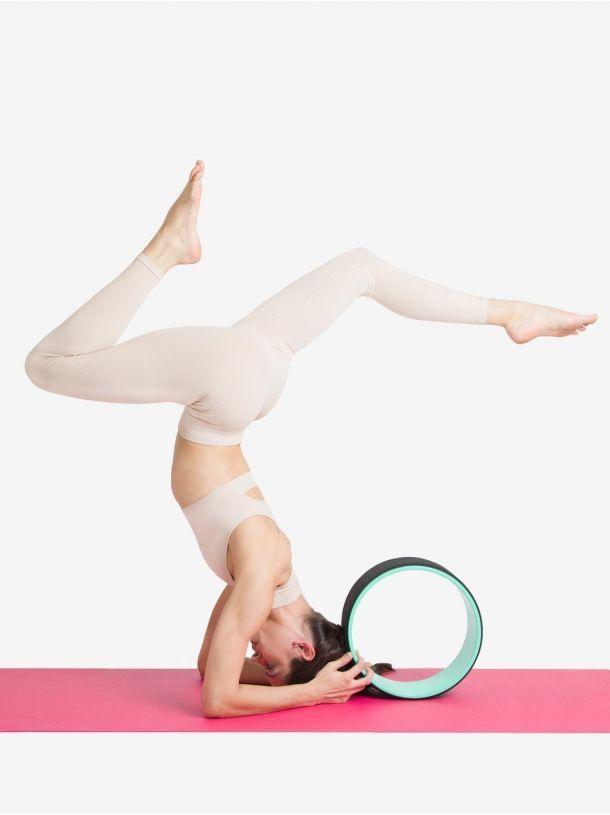 Capezio Bunheads Yoga Wheel