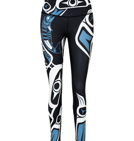NoMiNoU NoMiNou Leggings for The Active Woman in All of Us, CJFEATHER, XS
