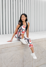 NoMiNoU NoMiNoU is a fresh and innovative activewear brand designed and manufactured in Vancouver, Canada.