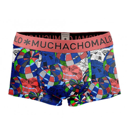 Muchachomalo Muchachomalo Men's-Single-Pack-Boxers, EXTREME-B, M