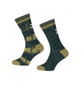 Muchachomalo Muchachomalo-Men's-Socks, 61, 38-42