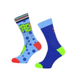 Muchachomalo Muchachomalo-Men's-Socks, 95, 43-46