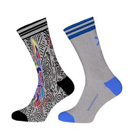 Muchachomalo Muchachomalo-Men's-Socks, 35, 38-42