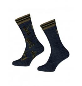 Muchachomalo Muchachomalo-Men's-Socks, 59, 38-42