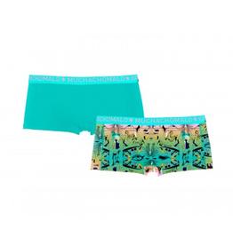Muchachomalo Muchachomalo-Women's-Boy-Shorts-Underwear-SHOE-XL