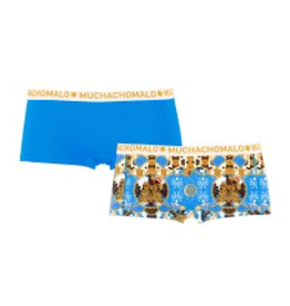 Muchachomalo Muchachomalo-Women's-Boy-Shorts-Underwear-CRUISE-XL