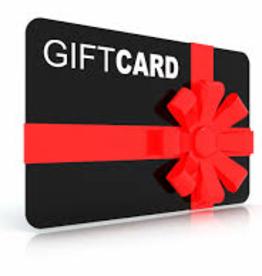 GIFT CARD Gift Card Error