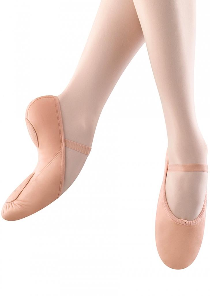 Bloch Bloch-S0259L-Ballet-Shoe-Neohybrid Split-Sole