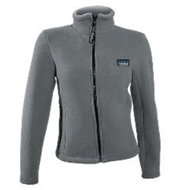 Sportees Sportees Athletic 2 Way Stretch Powershield Fleece Fitted Tombstone Jacket