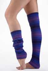 Grishko Long leg warmers are perfect for stretching all full leg-splits.