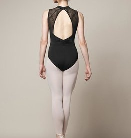 Bloch Bloch Mirella M3072LM Messina HIgh Neck Tank Leotard / Bodysuit