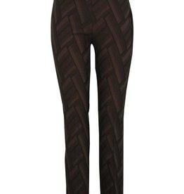 Up Pants Black Streets Print Pants …On Sale ! !