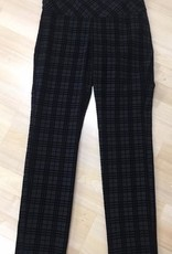 Up Pants Grid Illusion Pant …On Sale ! !