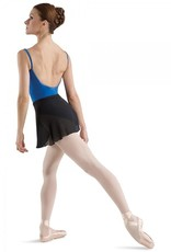 Bloch A Bloch ladies must have! Adult Georgette wrap skirt that hangs beautifully.