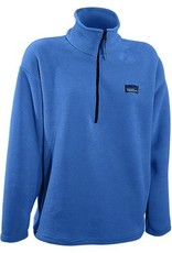 Sportees Athletic Fit 200 Weight Fleece 3/4 Zip Logan Sweater Insulation Layer