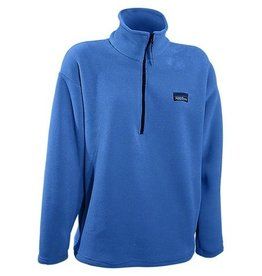 Sportees Sportees Athletic Fit 200 Weight Fleece 3/4 Zip Logan Sweater Insulation Layer