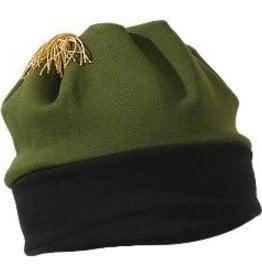 Sportees 2 Way Stretch PowerStretchFleece Pull on Hat