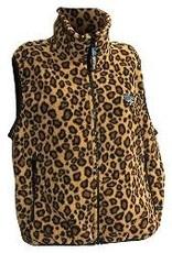 Sportees Sportees Athletic Fit 200 Weight Fleece Vest