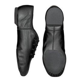 Capezio Capezio (CG02C-10.5) Childrens Split Sole Jazz Shoes