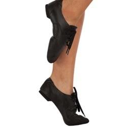 Capezio Capezio (CG02C-11) Childrens Split Sole Jazz Shoes