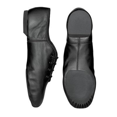 Capezio Capezio (CG02C-10) Childrens Split Sole Jazz Shoes