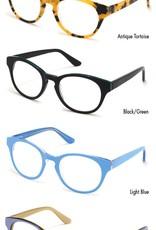 A.J. Morgan 69079-Babydoll-Glasses - E-MAIL FOR DETAILS.