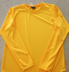 Sportees Sportees Athletic 2 Way Stretch LYCRA Box Fit Insulation Wicking Layer