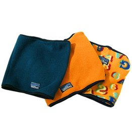 Sportees Sportees 2 Way Stretch 200 Weight Fleece Neck Gaiter- One Size