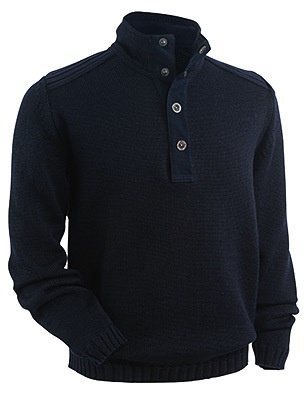 Saint James Saint James 8551-Ilot-II-Sweater-Men's