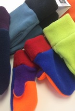 Sportees Sportees-Mittens-With Cuffs- Polartec 200 Fleece