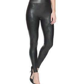 Spanx 2437-Spanx-Faux Leather Leggings