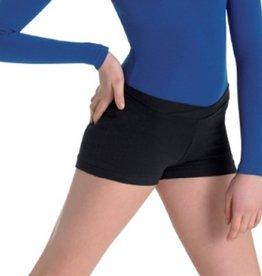 Bloch R3614-Bloch-V-Front-Shorts