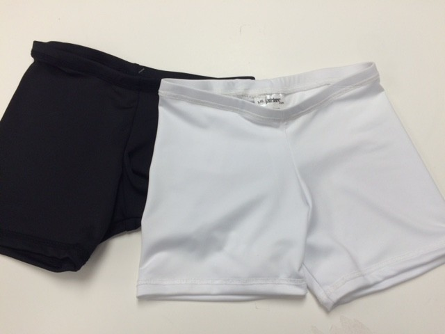 Sportees Sportees-Children's-Stretch-Shorts- Unisex with Elastic Waist