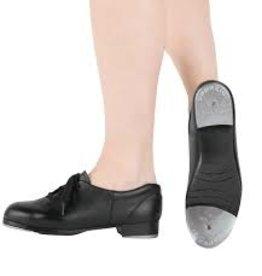 Capezio CG09-Tap-Shoes