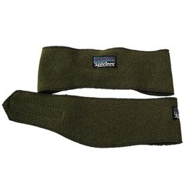 Sportees Sportees WindPro Fleece Headband w/ Velcro- One Size
