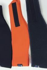 Sportees WindPro Fleece Headband w/ Velcro- One Size
