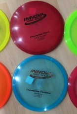 Innova Discs INNOVA-Champion-Fairway-Driver