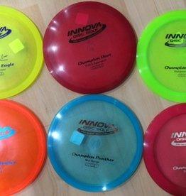 Innova Discs INNOVA-Champion-Distance-Driver