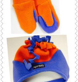 Sportees Children's-Fleece-Hats