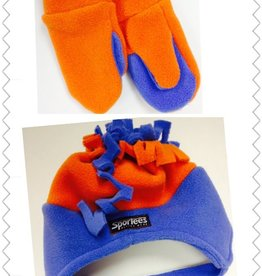 Sportees Sportees-Children's-Fleece-Hats