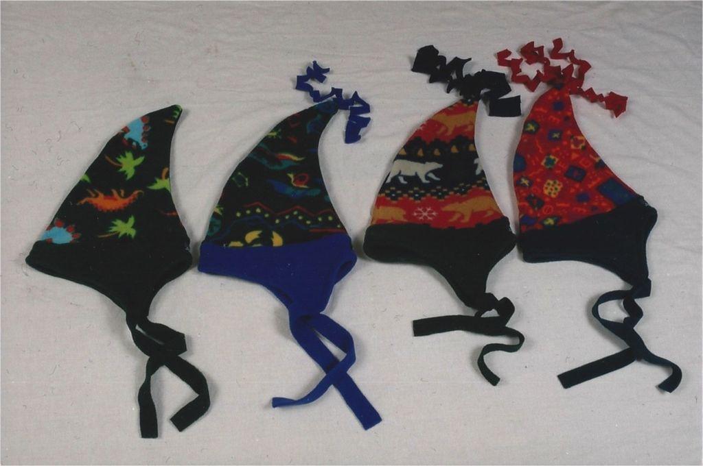 Sportees Sportees-Children's-Fleece-Hats