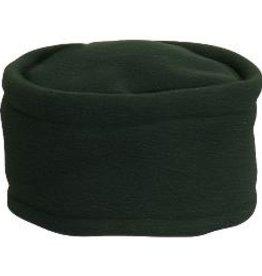 Sportees Flat Top Pill Box Hat- 200 Weight Fleece