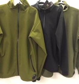 Sportees Softshell Logan Straight Cut Jacket