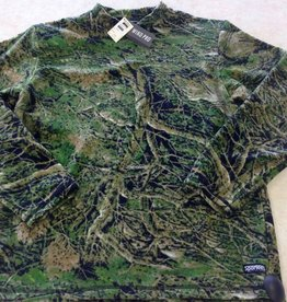 Sportees Sportees-Camo-Top