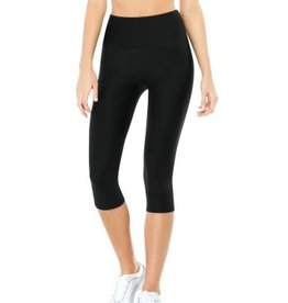 Spanx Spanx-550-Compression-Knee-Pant - fitted tights.