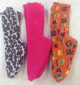 Sportees Sportees-Fleece-Socks