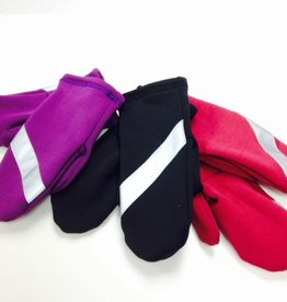 Sportees Mittens-With-Reflective